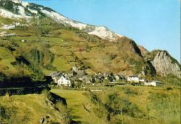 D64  BORCE  Le Village De Borce  ..... - France