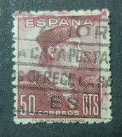 N° 752 - 1931-Aujourd'hui: II. République - ....Juan Carlos I