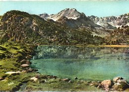 VALLS D' ANDORRA. Cercle De Pessons. Etang Des Pessons - Andorra