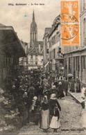 D29  QUIMPER  La Rue Astor  ..... - Quimper