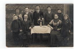 Heist Op Den Berg ? Oude Fotokaart Begin 1900 Photo Leon Van Den Broeck - Schroeyens - Heist-op-den-Berg