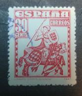 N° 776 - 1931-50 Afgestempeld
