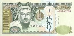 MONGOLIE 500 TUGRIK 2013 UNC P 66 D - Mongolie