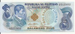 PHILIPPINES 2 PISO ND UNC P 152 - Philippines