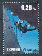 SPANIEN ESPAGNE SPAIN ESPAÑA 2005 ESCALADA ED 4193F YV 3790 MI 4085 SG 4139F SC 3380F - 1931-Today: 2nd Rep - ... Juan Carlos I