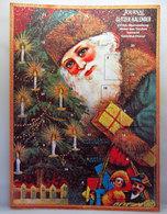 JOURNAL GLITZER -KALENDAR - Calendari