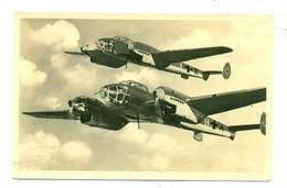 II Wojna WWII - Wehrmacht Luftwaffe 1941 R - Guerra 1939-45