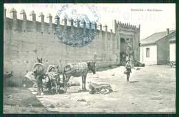 MAROC MAROKKO MOROCCO MARRUECOS CPA  OUJDA - BAB EL KHEMIS - Marrakech