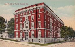 Missouri St Joseph Y M C A Building - St Joseph