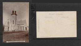 South Africa, Dutch Reformed Church, Unidentified Real Photo - South Africa
