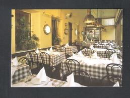 NIEUWPOORT - HOTEL - RESTAURANT  COSMOLOPILTE  (9261) - Nieuwpoort