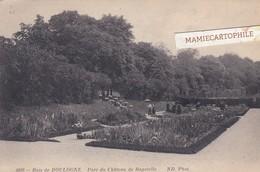 Bois De Boulogne - Dépt 92 - Parc Du Château De Bagatelle - Boulogne Billancourt