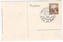 12405 - GRAFEN VON ZEPPELIN - Allemagne