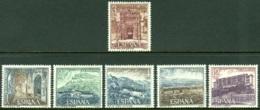 SPAIN 1976 TOURISM** (MNH) - 1931-Aujourd'hui: II. République - ....Juan Carlos I