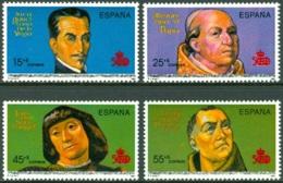 SPAIN 1991 DISCOVERY OF AMERICA** (MNH) - 1931-Hoy: 2ª República - ... Juan Carlos I
