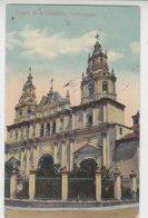 Templo De La Compania - Cochabamba - Nach WIEN / Österreich - Bolivia