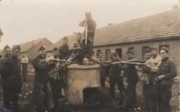 Bourg-Léopold ,Kamp Van Beverloo ,   Fotokaart ,photocarte - Leopoldsburg (Camp De Beverloo)