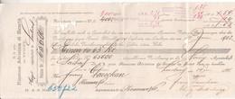 3613   TRST  TRIESTE    300  KRON  TRŽIČ  1902 - Slovénie
