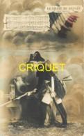 Histoire, Révolution Française, Le Chant Du Départ, Soldat Républicain, Canon, Drapeau... - Storia