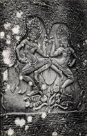 Cp Kambodscha, Angkor, Le Bayon, Apsara Fin Du XIIe - China
