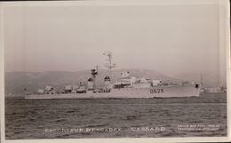 5700A   CASSARD   NON ECRITE - Warships