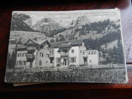 19827) BOLZANO VAL GARDENA S. CRISTINA MAGAZZINI SENONER NON VIAGGIATA RARA - Bolzano