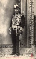 Cambodge   Sa Majesté Sisowath Le Roi - Camboya