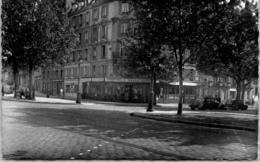 75012 PARIS - Carrefour Avenues Bizot Et De Saint Mandé - District 12