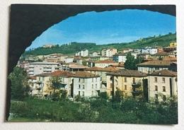 FORNOVO TARO - SCORCIO PANORAMICO   VIAGGIATA FG - Parma