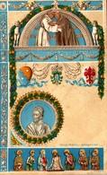 FIRENZE - Della Robbia - Bassorilievi - Carte Gaufrée - Firenze (Florence)