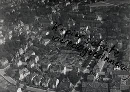+ GIESSEN, Hessen, Original, Seltenes Luftbildfoto 1936 Nr. 26691, Format 18 X 13 Cm - Giessen
