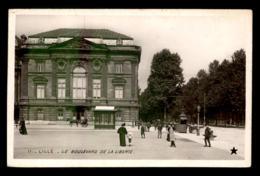 59 - LILLE - LE BOULEVARD DE LA LIBERTE - EMAILLOGRAPHIE - Lille