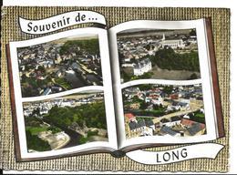 Somme LONG Souvenir  Multi Vues   Csm - France