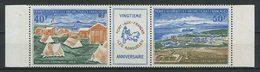 TAAF 1971 PA N° 26A ** ( 25/26 ) Neuf  MNH Superbe C 60 € Port Aux Français Bateaux Boats Ships Transports - Airmail