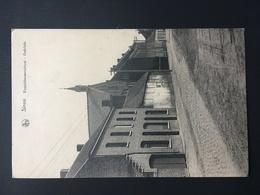 SINAAI - Godshuis - Vleeshouwersstraat - Sint-Niklaas