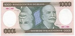 1.000 CRUZEIROS 1981 NEUF - Brazil