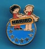 PIN'S //   ** BONBON / HARIBO ** - Food