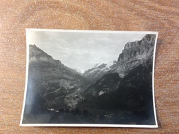 Grindelwald Photo Originale - Suisse