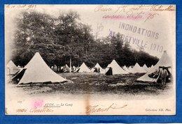 Camp D Avon  -  Le Camp - Sonstige Gemeinden