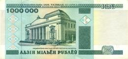1.000.000 ROUBLES 1999 NEUF - Belarus