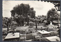 CPSM - PONTANEVAUX 71 - Hotel Des Compagnons De Jehu - Other Municipalities