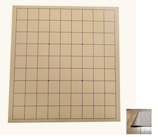 Soft Shogi Board - Zonder Classificatie