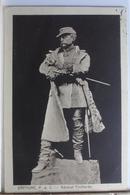AK Frankreich General Louis Faidherbe Feldpost 1915 Gebraucht #PE654 - Frankreich