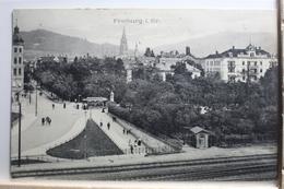 AK Freiburg I. BR. Ortsansicht Gebraucht #PE709 - Deutschland