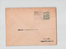 11275 HUNGARY BUDAPEST 1924 - Ungheria