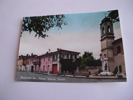 Alessandria - Frassineto Po Piazza Vittorio Veneto - Alessandria