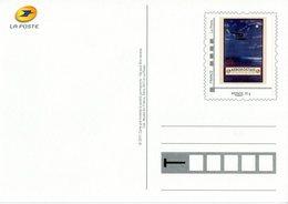 "CARTE POSTALE PRE TIMBREE ""AEROPOSTALE -  A MAIS RAPIDA"" 2017 Neuve - Entiers Postaux"