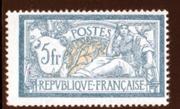 France / MERSON N° 123 Neuf ** - France