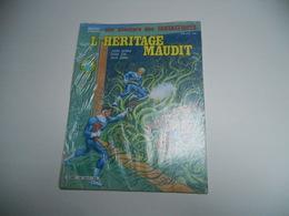 Neuf Encore Dans Sont Emballage D'origine Les Fantastiques N°36 : L'heritage Maudit Lug - Livres, BD, Revues