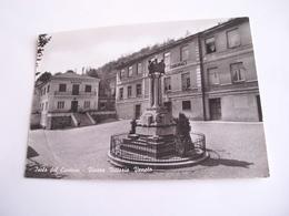 Genova - Isola Del Cantone Piazza Vittorio Veneto - Genova (Genoa)